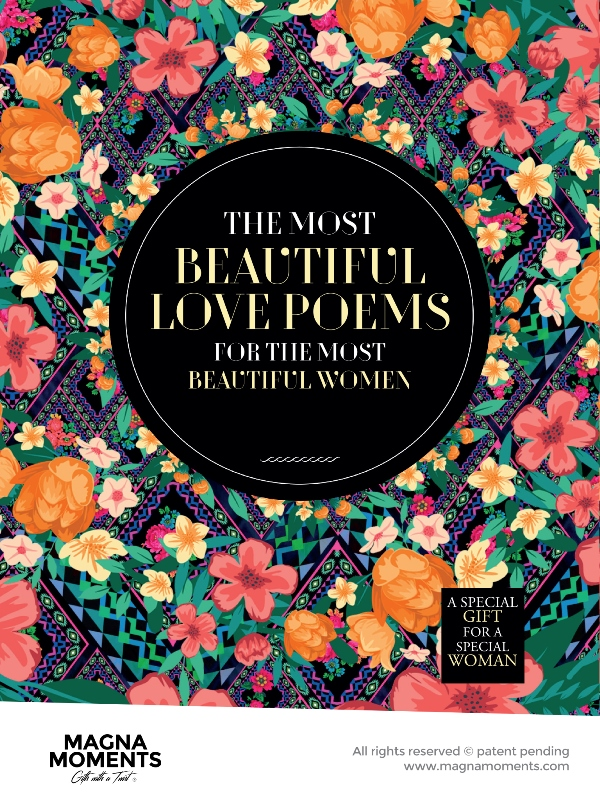 The Most Beautiful Love Poems for the Most Beautiful Women