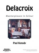 Delacroix by Paul G. Konody