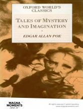Poe, Edgar Allan – Tales of Mystery and Imagination